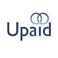 Upaid logo