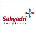 Sahyadri Hospitals logo