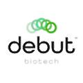 Debut Biotech logo