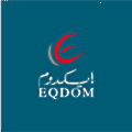 EQDOM logo