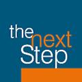 The Next Step logo