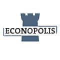 Econopolis logo
