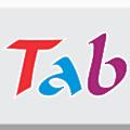 TAB - Take a Break logo