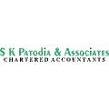 S. K. Patodia and Associates logo