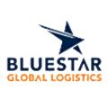 Bluestar Global Logisitcs logo
