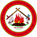 Citizen Potawatomi Nation logo
