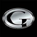 Grand Touring Automobiles logo