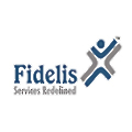 Fidelis Corporate Solutions logo