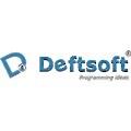 Live Deftsoft Informatics logo