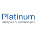 Platinum Analytics & Technologies logo