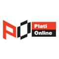 Plati Online logo