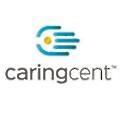 CaringCent logo