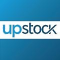 Upstock logo