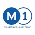 M1xchange logo