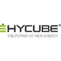 Hycube logo