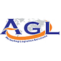 Aargus Global Logistics logo