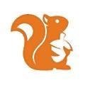SquirrelSave logo