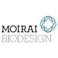 Moirai Biodesign logo