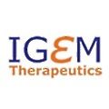 IGEM Therapeutics logo