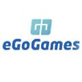 EGoGames logo