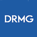 DRMG logo