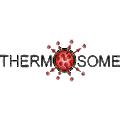Thermosome logo