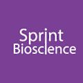 Sprint Bioscience logo