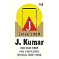 J Kumar Infraprojects logo