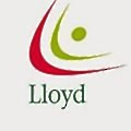 Lloyd Healthcare logo