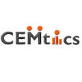 CEMtics logo