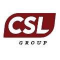 CSL Group logo
