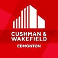 Cushman & Wakefield Edmonton logo