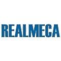 REALMECA logo