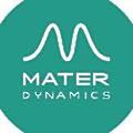 Mater Dynamics logo