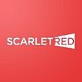 SCARLETRED logo