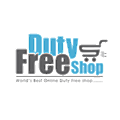 Duty Free Shop logo