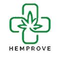 Hemprove logo