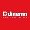Dinema logo