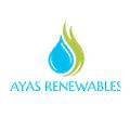 Ayas Renewables logo
