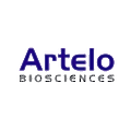 Artelo Biosciences logo