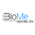 BioMe Oxford logo