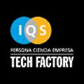 IQS Tech Factory logo