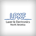 LPKF logo