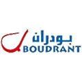 Boudrant logo