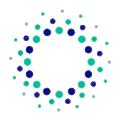 Iasis Molecular logo