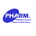 PHArmaceutical Research Management logo