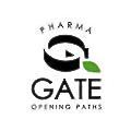Pharmagate logo