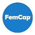 FemCap logo