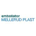 Emballator Mellerud Plast logo