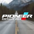 Pioneer Chrysler Jeep